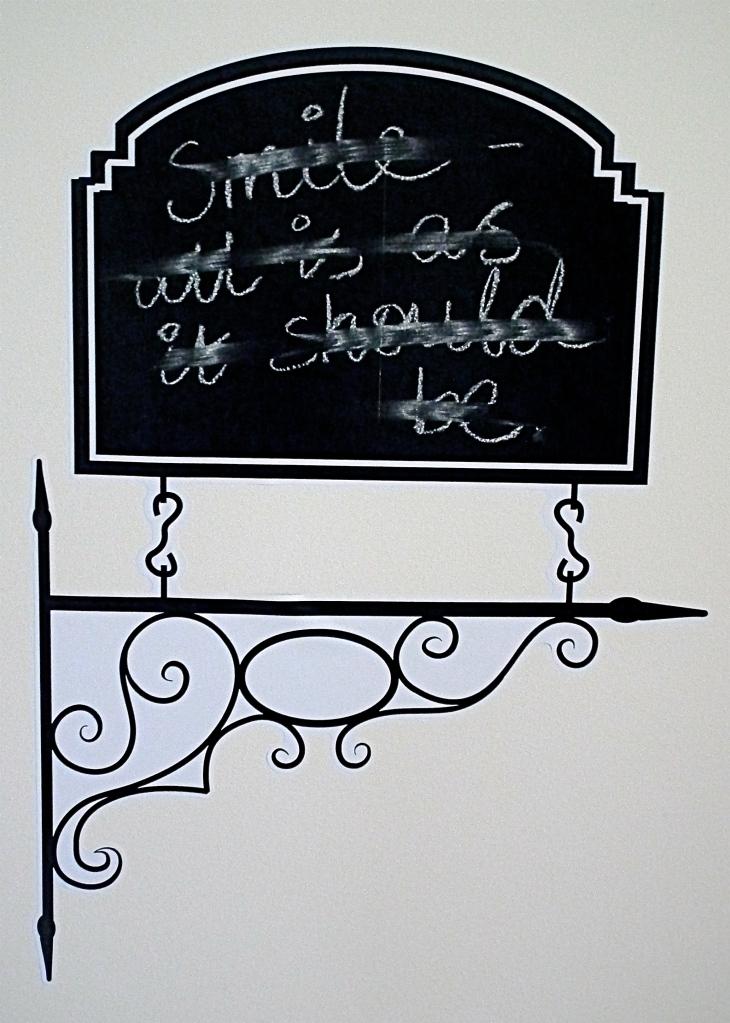 chalkboard, inspiring, blackboard, quotes